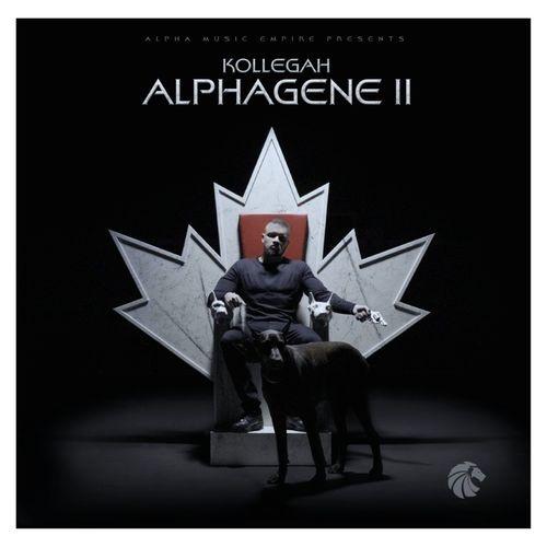 Kollegah   Alphagene II (2019)