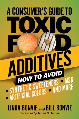 Toxic Food Additive