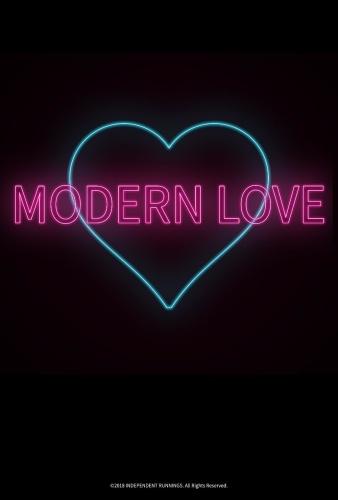 Modern Love 2021 HDRip XviD AC3-EVO