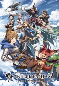 Granblue Fantasy The Animation S2 - 06 720p x265 HEVC