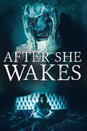 After She Wakes 2019 BDRip XviD AC3-EVO