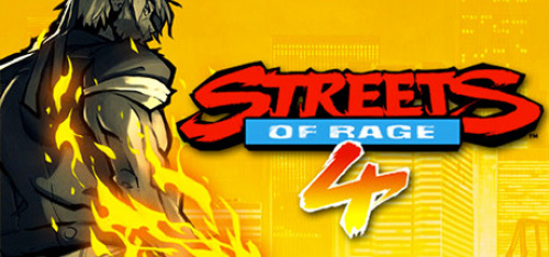 Streets of Rage 4 [Update 2] (2020) SpaceX