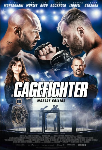 Cagefighter 2020 1080p Bluray DTS-HD MA 5 1 X264-EVO