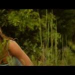 Jill Wagner - Screen Caps from Splinter DVD