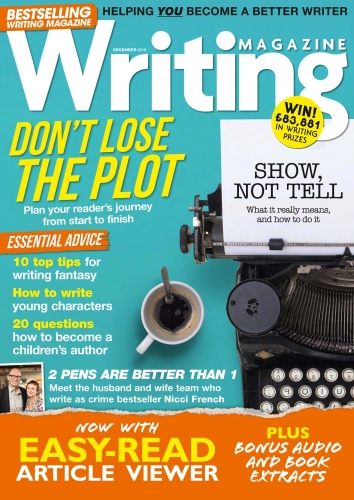 Writing Magazine - December (2019)