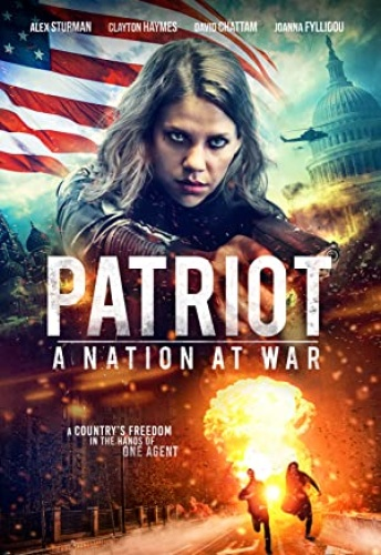 Patriot - A Nation at War (2020) 720p WEBRip x264 [Dual Audio] [Hindi+English]