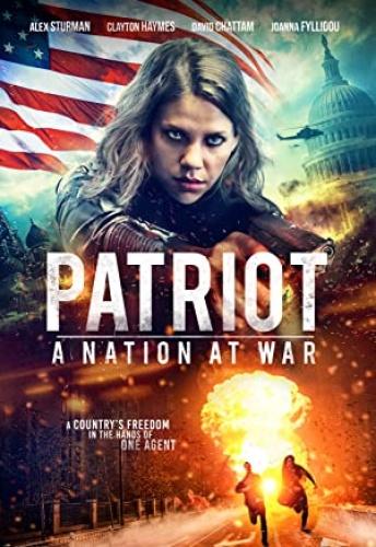 Patriot - A Nation at War (2020) 720p WEBRip x264 [Dual Audio] [Hindi+English]