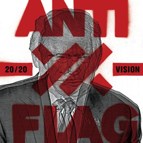 Anti Flag   20 20 Vision [2020]