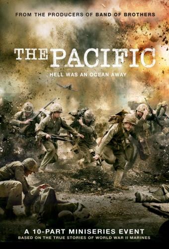 The Pacific 2010 Season 1 Complete 720p BluRay x264 i c