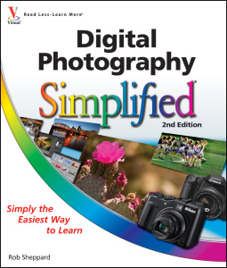 Digital Photography Simplified, 2nd Edition