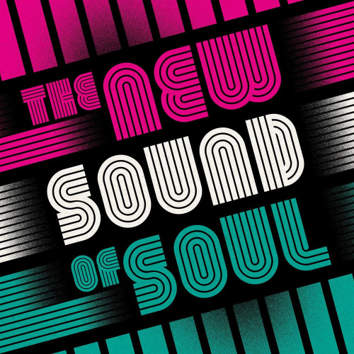 The New Sound of Soul (2020)