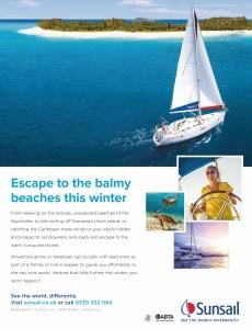 Sailing Today - January (2020)