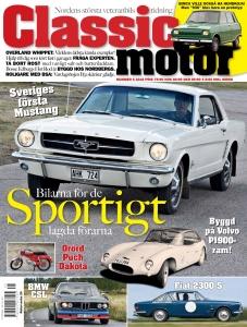 Classic Motor  maj (2018)