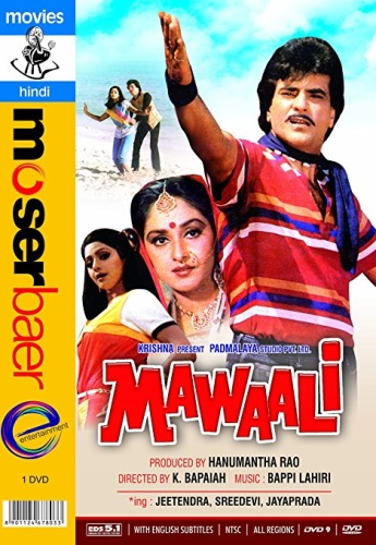 Mawaali (1983) 1080p WEB-DL AVC AAC-BWT Exclusive