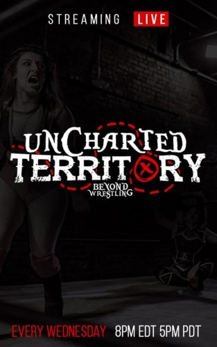 Beyond Wrestling Uncharted Territory S02E09 480p -mSD