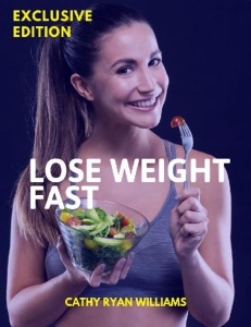 Lose weight fast- How to lose weight gradually & instantly