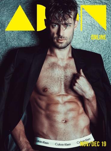 Adon Magazine - November-December (2019)