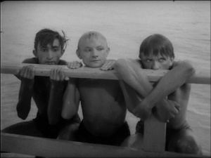 Goodbye, Boys 1964