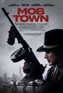 Mob Town 2019 HDRip XviD AC3-EVO
