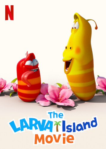 The Larva Island Movie 2020 1080p NF WEB-DL DDP2 0 x264-CMRG