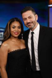 Regina Hall - Jimmy Kimmel Live: March 25th 2019