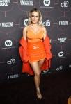 """Joanna """"JoJo"""" Levesque - Warner Music Group's Pre-Grammy Party in LA 1/23/2020"""