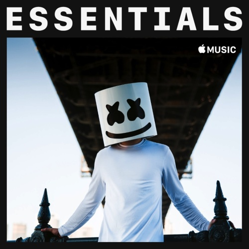 Marshmello   Essentials (2020)
