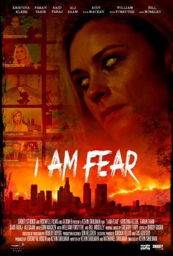 I Am Fear (2020) 720p BluRay YTS