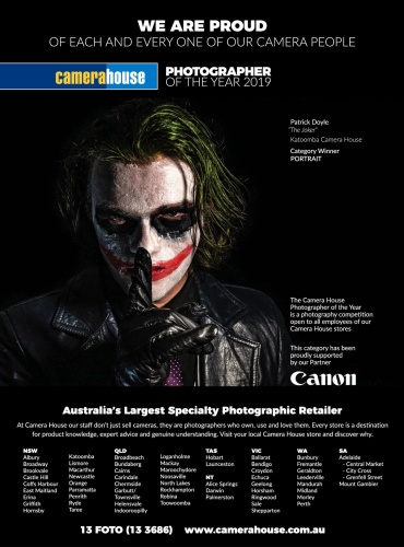 Australian Photography - February (2020)