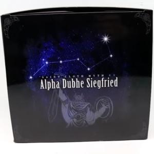 [Comentários] Saint Cloth Myth EX - Siegfried de Dubhe, a Estrela Alpha - Página 2 Vhw92VTR_t
