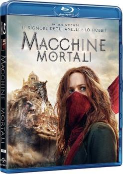 Macchine Mortali (2018) Full Blu-Ray 42Gb AVC ITA DD Plus 7.1 ENG Atmos/TrueHD 7.1 MULTI