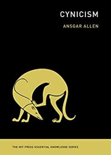 Cynicism by Ansgar Allen