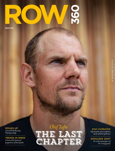 Row360 - Issue 29 - November-December (2020)