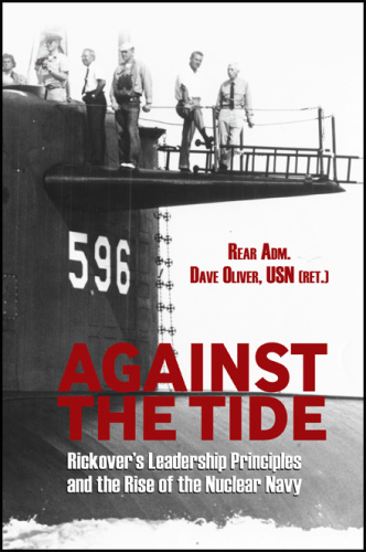 Against the Tide by Dave Oliver