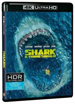 Shark - Il primo squalo (2018) Full Blu-Ray 4K 2160p UHD HDR 10Bits HEVC ITA DD 5.1 ENG Atmos/TrueHD 7.1 MULTI