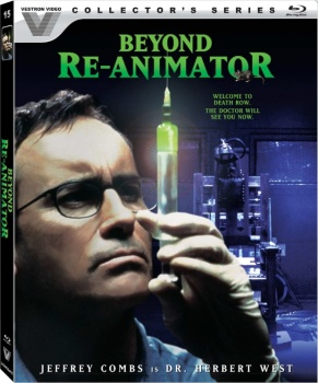 Beyond Re-Animator (2003) .mkv FullHD 1080p HEVC x265 AC3 ITA