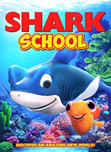 Shark School 2020 HDRip XviD AC3-EVO