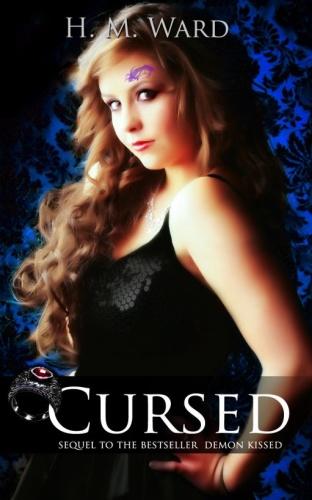 Cursed - H M  Ward