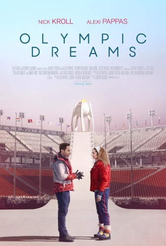 Olympic Dreams (2019) 720p WEBRip YTS