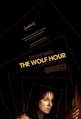 The Wolf Hour 2019 BRRip XviD AC3-EVO