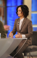 Sara Gilbert - The View: March 27th 2018