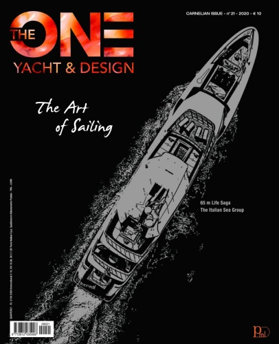 The One Yacht & Design - Issue N 21 (2020)