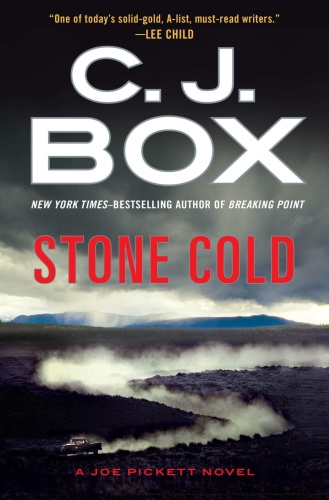 C J Box   [Joe Pickett 014]   Stone Cold