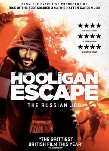 Hooligan Escape The Russian Job 2018 1080p WEBRip x264-RARBG