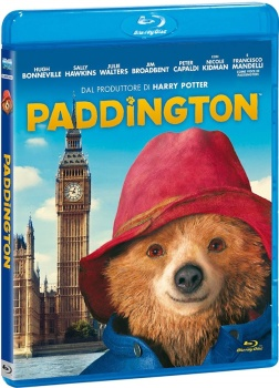 Paddington (2014) BD-Untouched 1080p AVC DTS HD-AC3 iTA-ENG