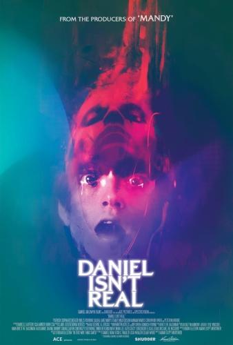 Daniel Isnt Real 2019 BDRip x264-CADAVER