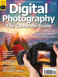 Digital Photography Complete Manual  December (2019)