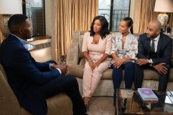Alicia Keys & Mashonda Tifrere - Good Morning America: October 3rd 2018
