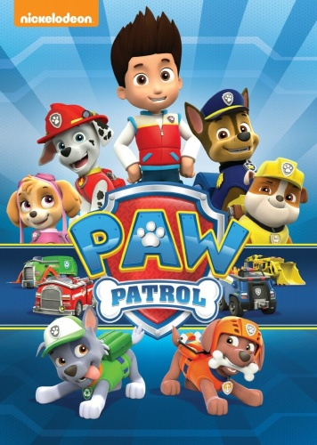 Animation, Action, Adventure, Comedy, Family, Sport PAW Patrol S04E01 German DL   ...
