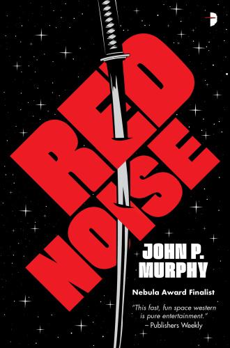 Red Noise by John P  Murphy